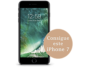 Banca a distancia sorteo iphone7